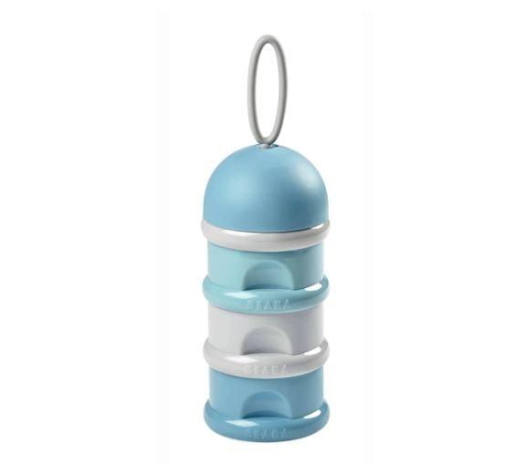 baby-fair Beaba Formula and Snack Container - Rain (911668)
