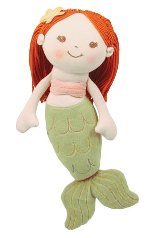 baby-fairMy Natural Good Earth Fairies Eco Doll