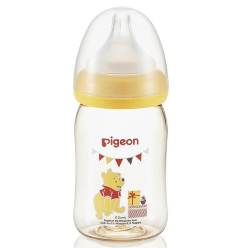 baby-fair PIGEON SOFTOUCH PPSU NURSING BOTTLE 160ML WINNIE THE POOH (PG-78190)