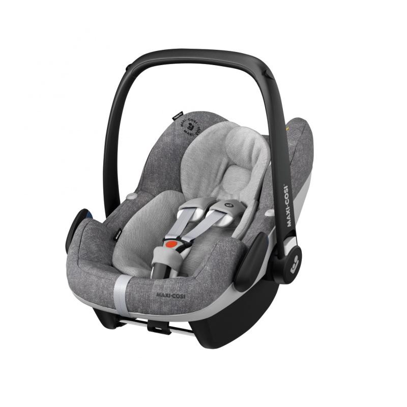 Maxi Cosi Pebble Pro i-Size Baby Carseat