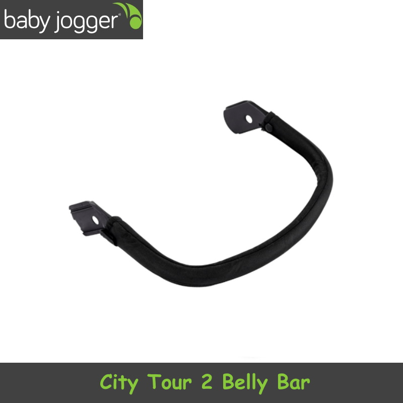 baby-fair Baby Jogger Belly Bar (Acessories For City Tour 2 Stroller)