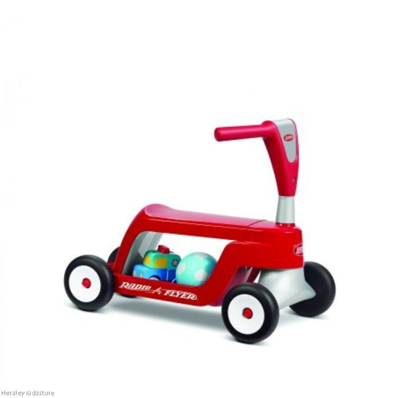 baby-fair Radio Flyer Scoot 2 Scooter (RF615)