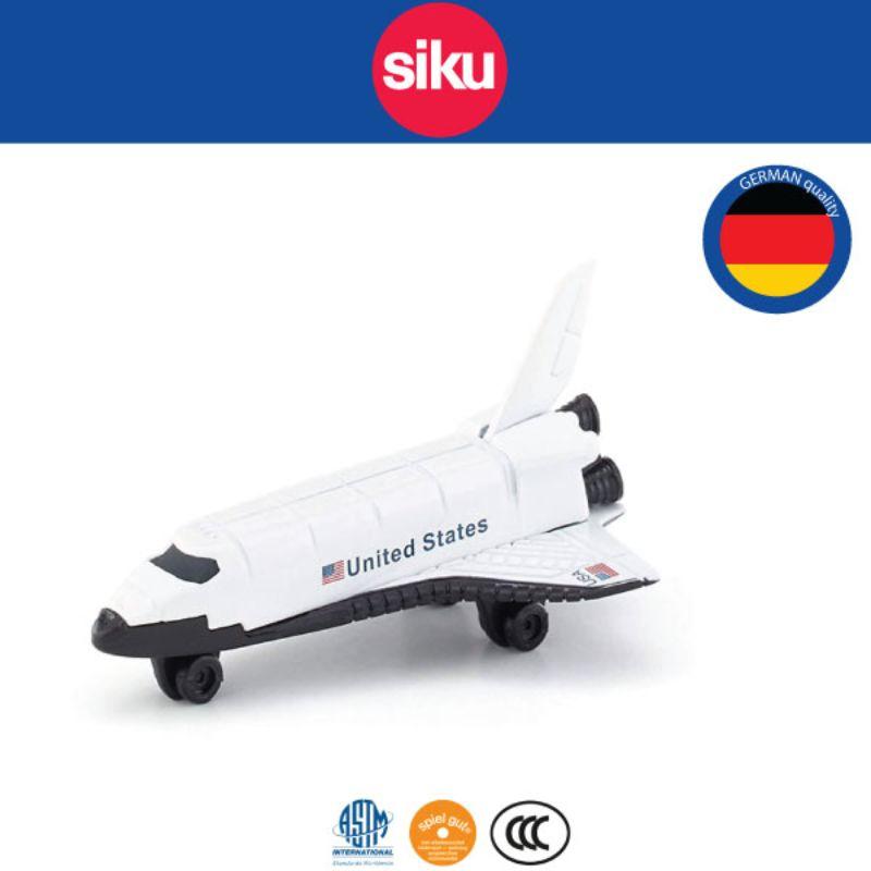baby-fair Siku Car Space Shuttle (S0817)
