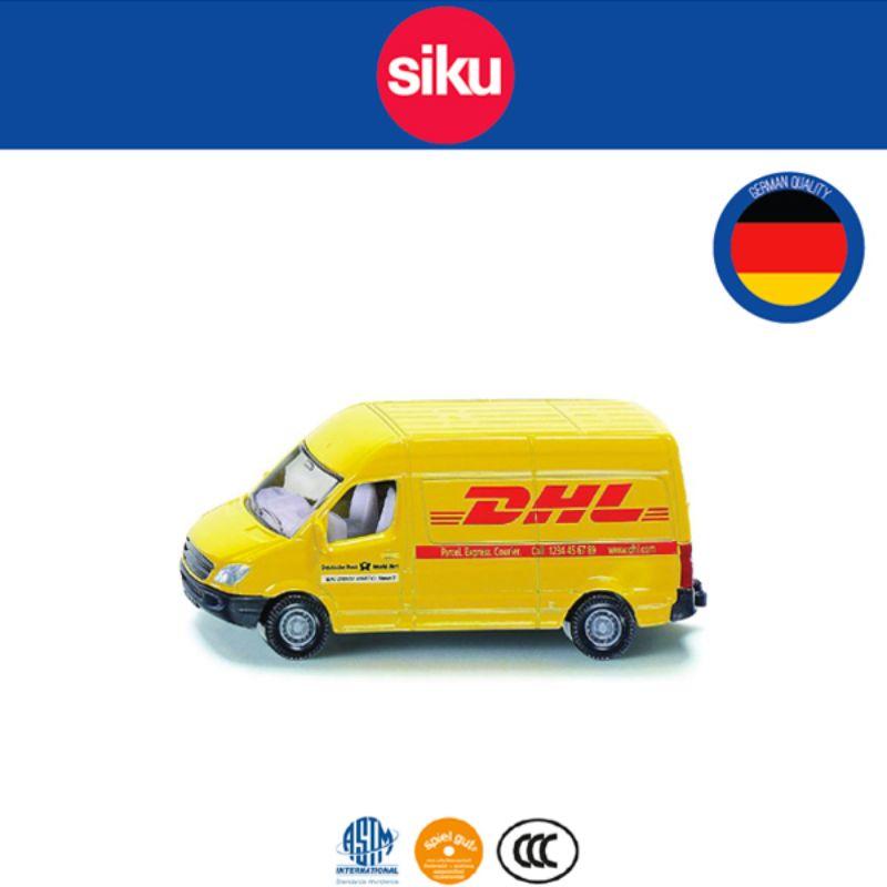 baby-fairSiku Car Post Van (S1085)