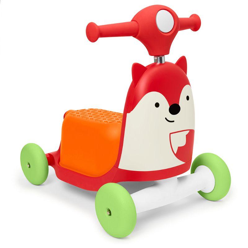 baby-fair Skip Hop Zoo Ride-On - Fox