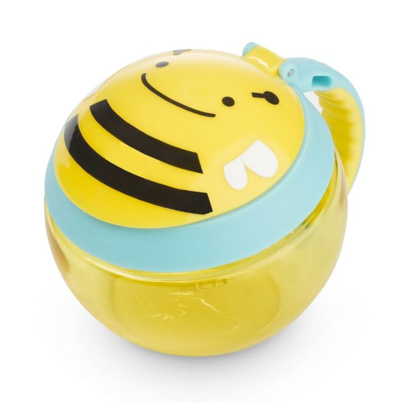 baby-fair Skip Hop Zoo Snack Cup - Bee