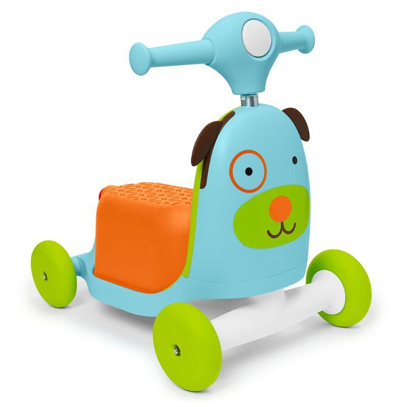 baby-fair Skip Hop Zoo Ride-On - Dog