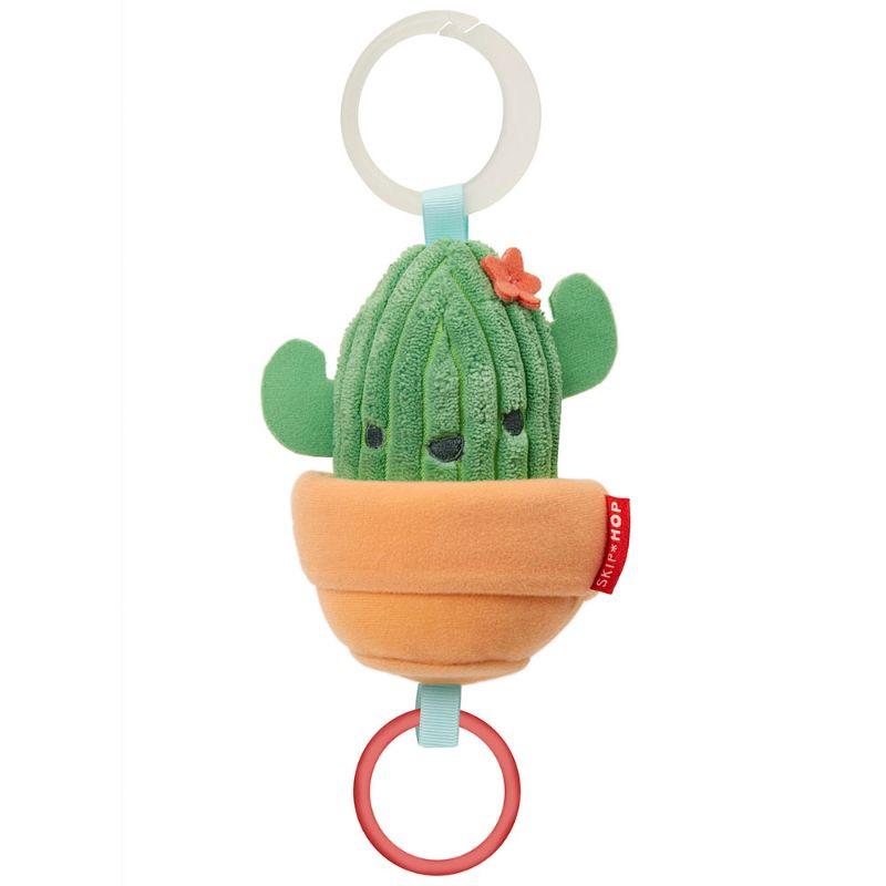 baby-fairSkip Hop Cactus Jitter Toy