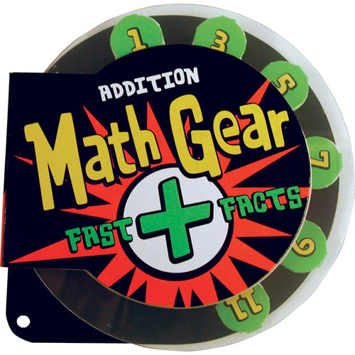 Innovative Maths Gear Bundle - Addition, Subtraction, Division, Multiplication