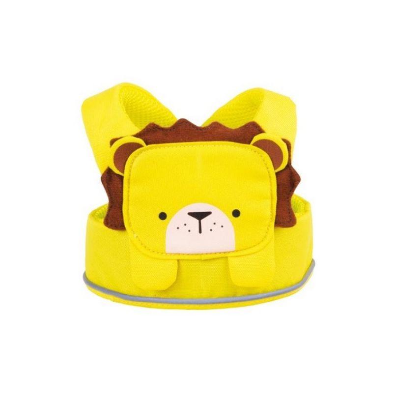 baby-fair Trunki Toddlepak Safety Harness - Leeroy (Yellow)