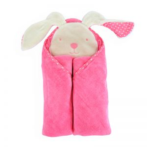 Tots By Smartrikes Hooded Towel