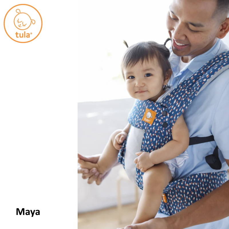 baby-fairTula Explore Carrier (Maya) TBCP6G101
