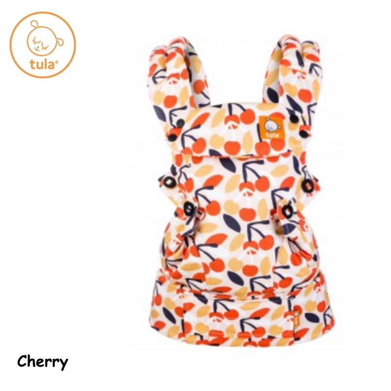baby-fairBaby Tula Explore Carrier - Cherry (TBCA6W83)