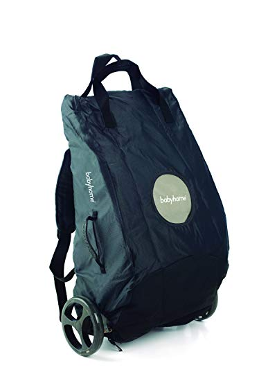 baby-fairBabyhome Travel Bag (Emotion/ Vida)