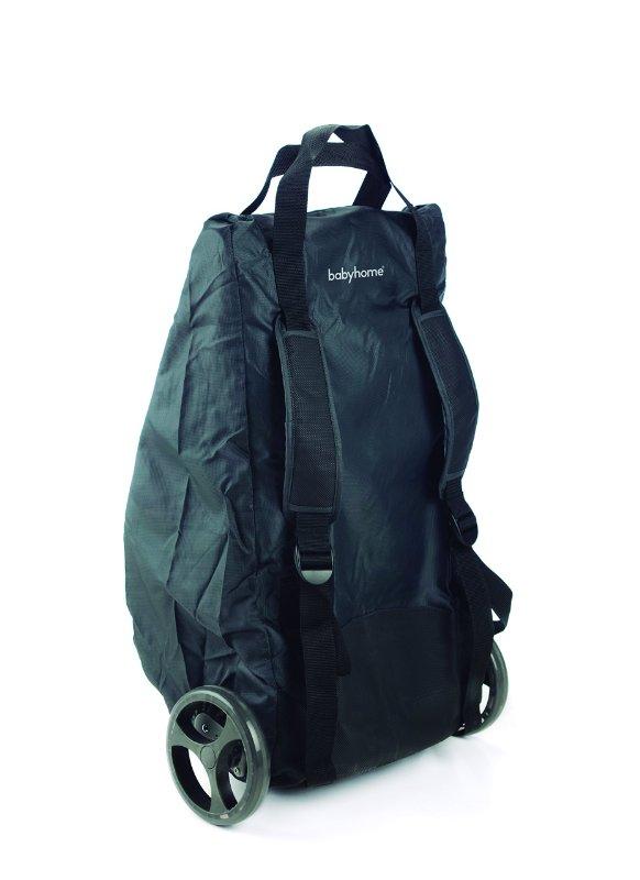 [CLEARANCE] Babyhome Travel Bag (Emotion/ Vida)