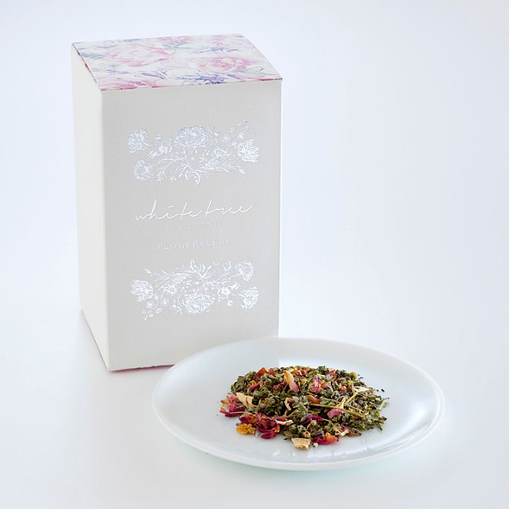 Whitetree Beauty Tea for Easy Delivery & Post Natal 12days