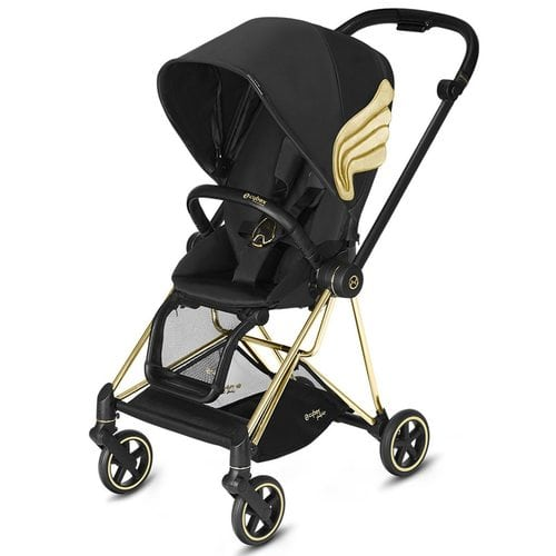 baby-fair Cybex Mios JS Wings Stroller