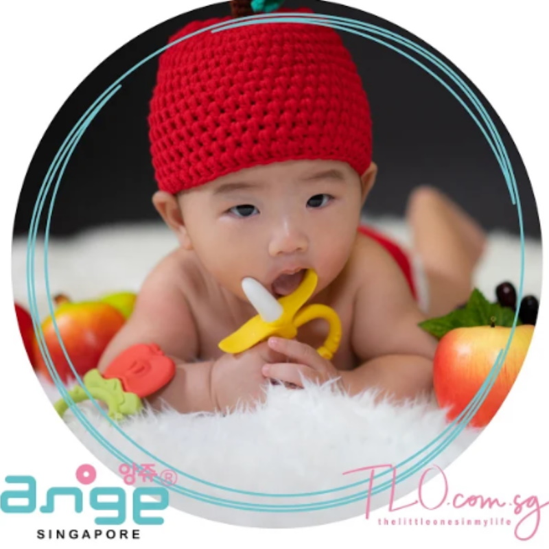 Ange Monkey Banana(Ring)