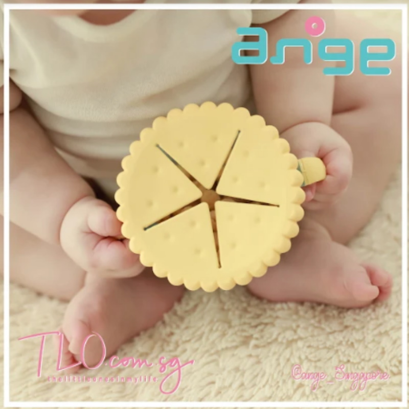 baby-fair ANGE Ansso Snack Cup