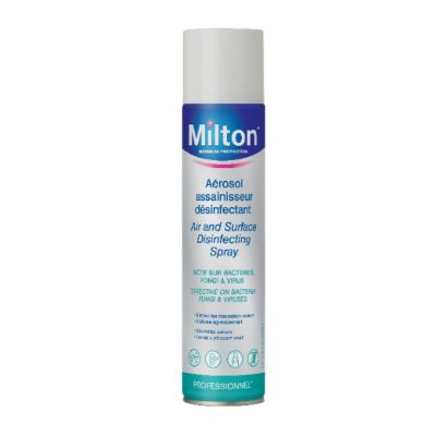 baby-fairMILTON Air and Surface Disinfecting Spray - 300ml