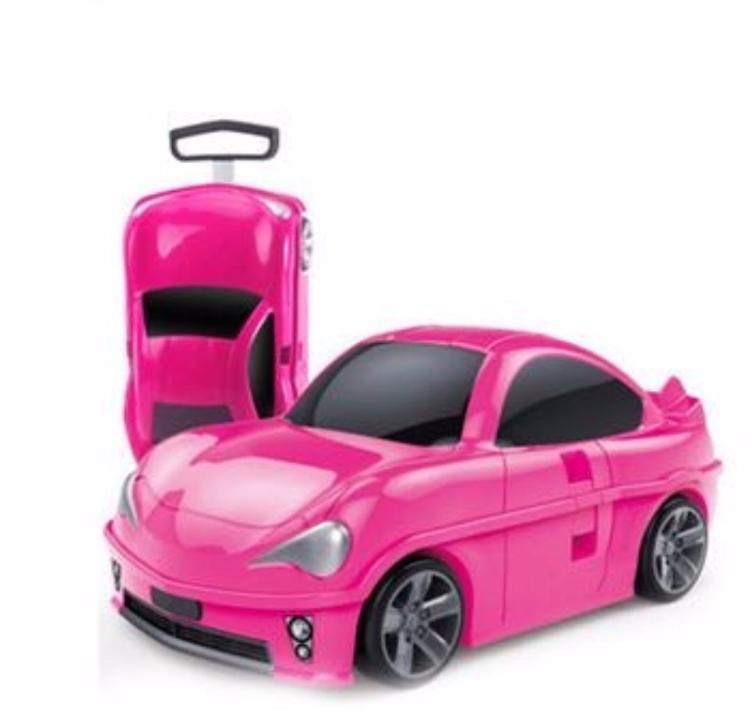 Kids Travel Case Toys
