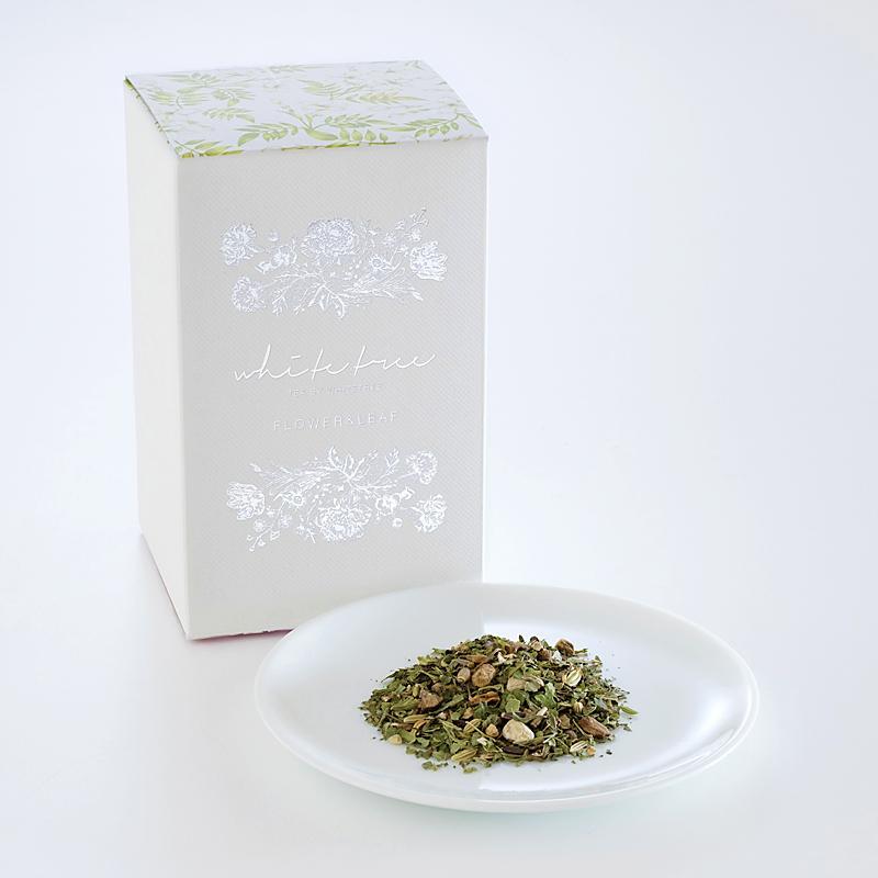 Whitetree Detox Tea for Slimming & Post Natal 12days