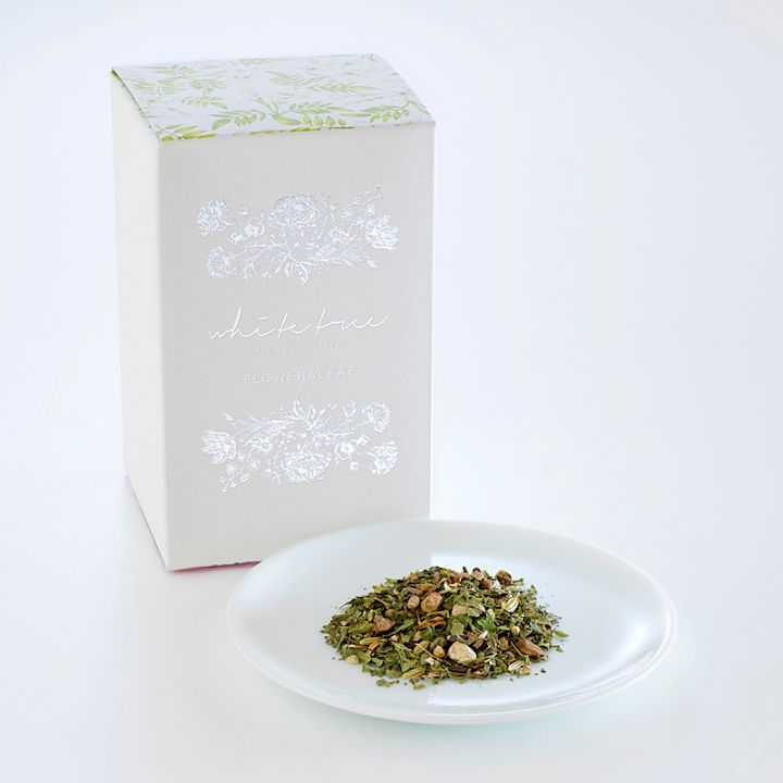 Whitetree Detox Tea for Slimming & Post Natal 12days