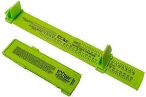 baby-fairFooter Family Foot Measure