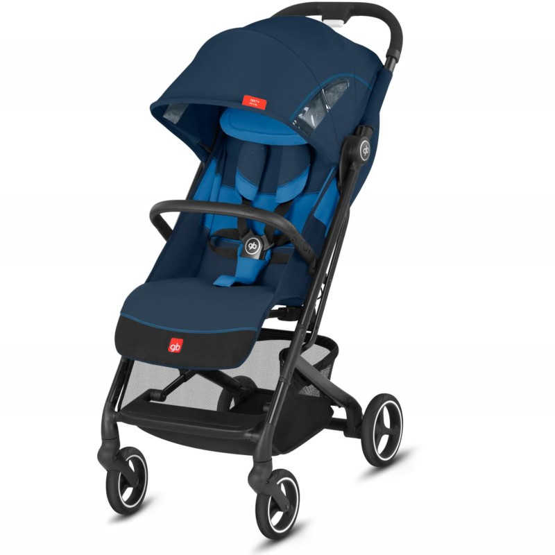 baby-fair GB QBIT+ All City B Stroller