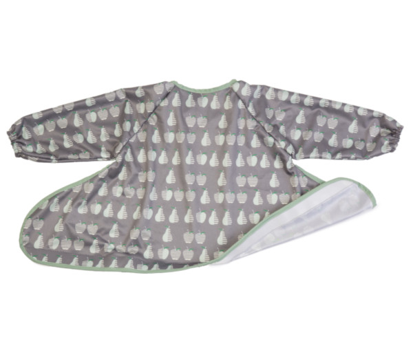 Additional Bib for For Tidy Tot Bib & Tray Weaning Kit Baby Led Weaning (6M-2T)