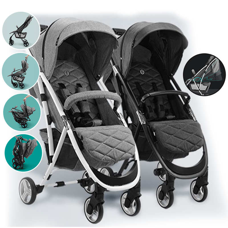 baby-fairEl Sol by Haenim Stroller