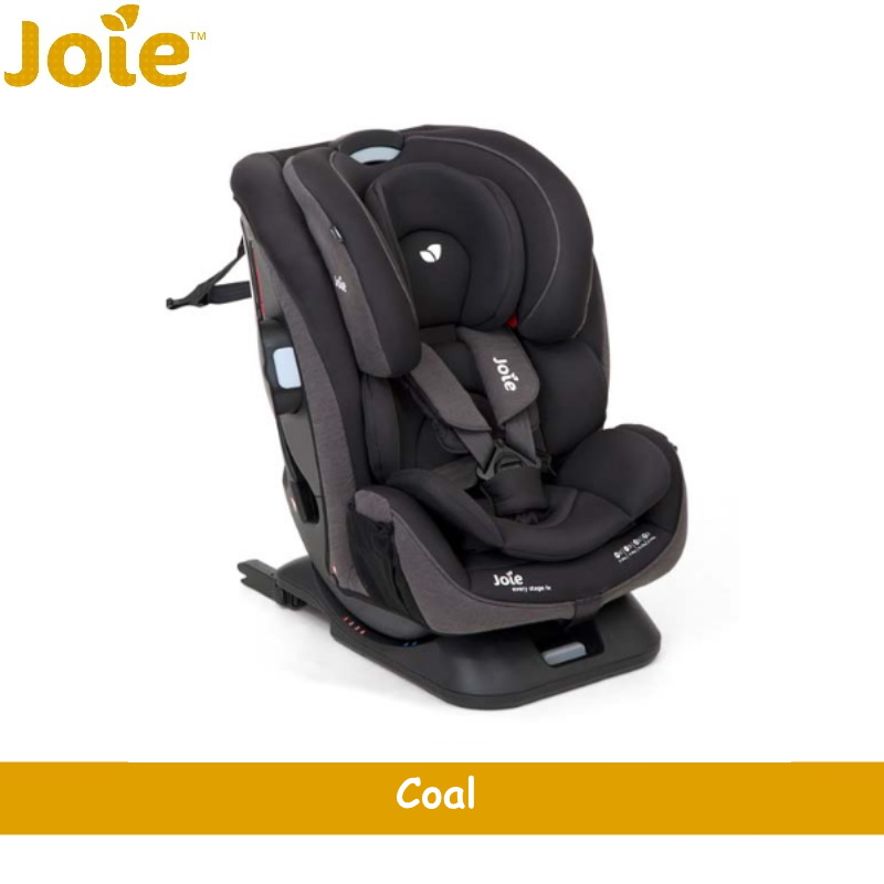 baby-fairJoie Every Stage FX Coal Carseat (Delivery Starts End SEP)