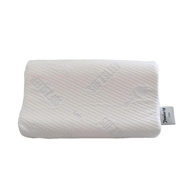 baby-fair Sofzsleep Junior M Pillow (48 x 28 x 7 cm)