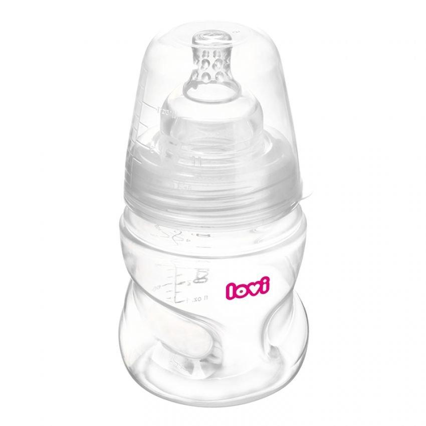 LOVI Active Suckling Bottle 150ml/250ml