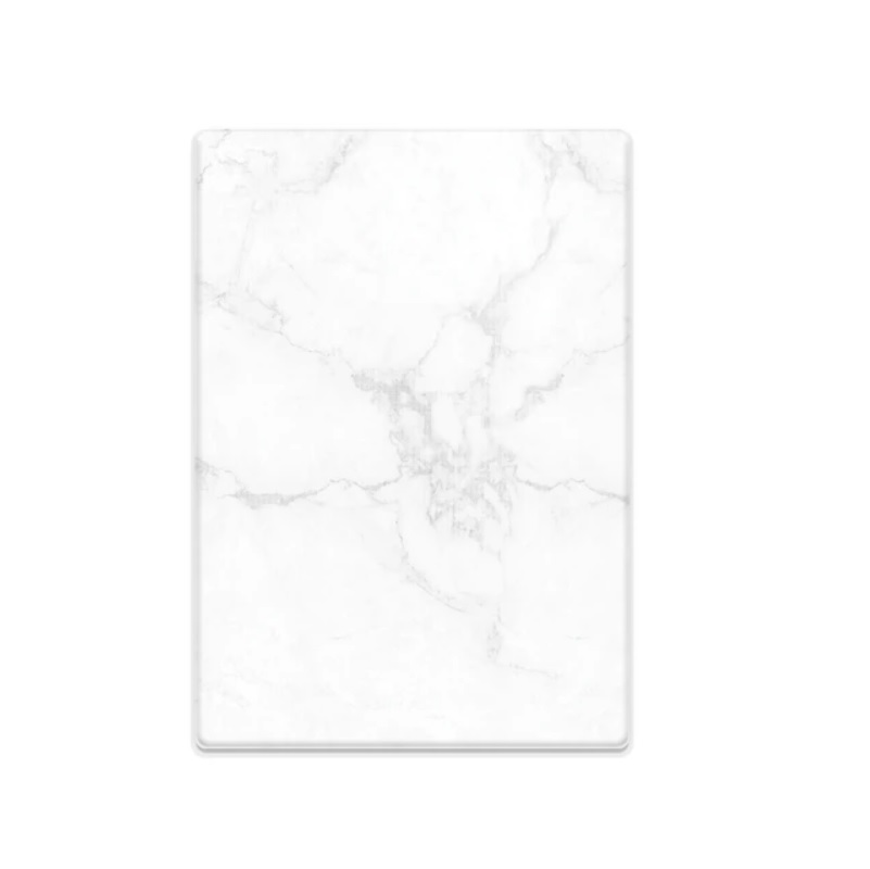 baby-fair Little Wiwa Lille Verden Marmor Sma Playmat - 140cm diameter x 15mm thick