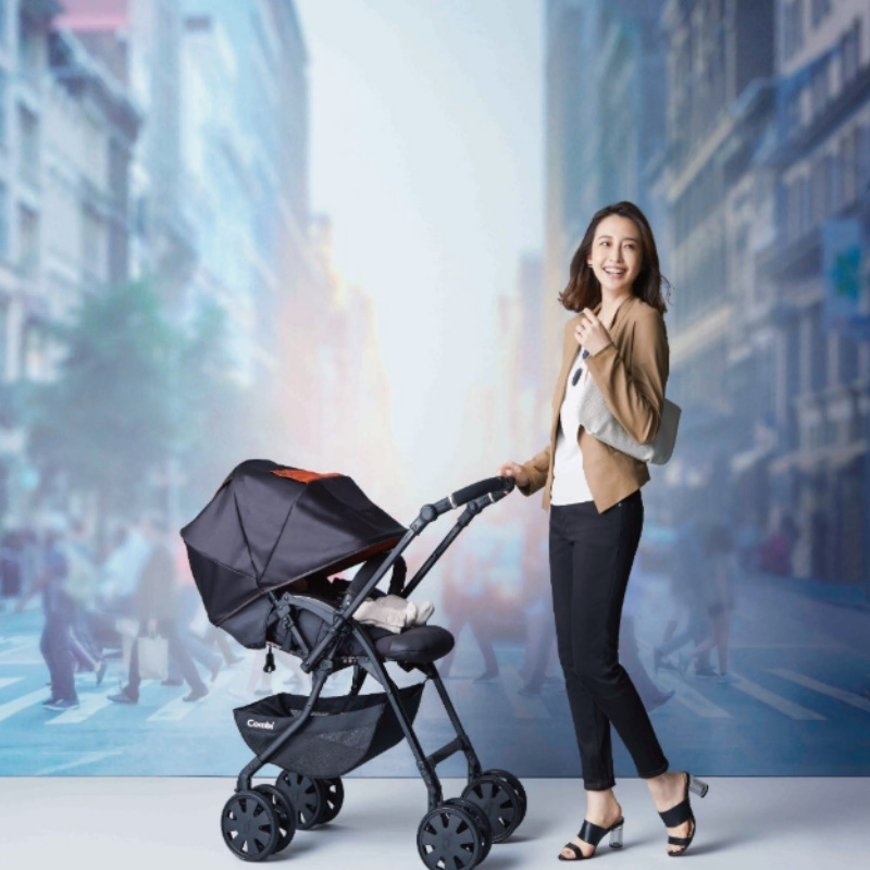 baby-fairCombi Crossgo Stroller