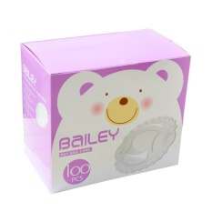 baby-fair Bailey Breast Pad (100s)