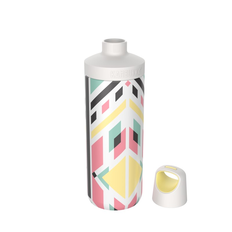 Kambukka Reno Insulated Tribal Shibori 500ml Bottle