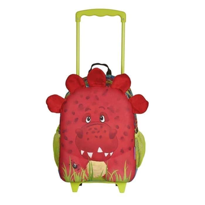Okiedog Wildpack Trolley (S)