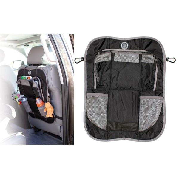 baby-fair Prince LionHeart Backseat Organizer (BLACK)