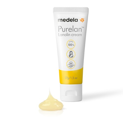 baby-fairMedela Purelan Nipple Cream 2.0, 37g