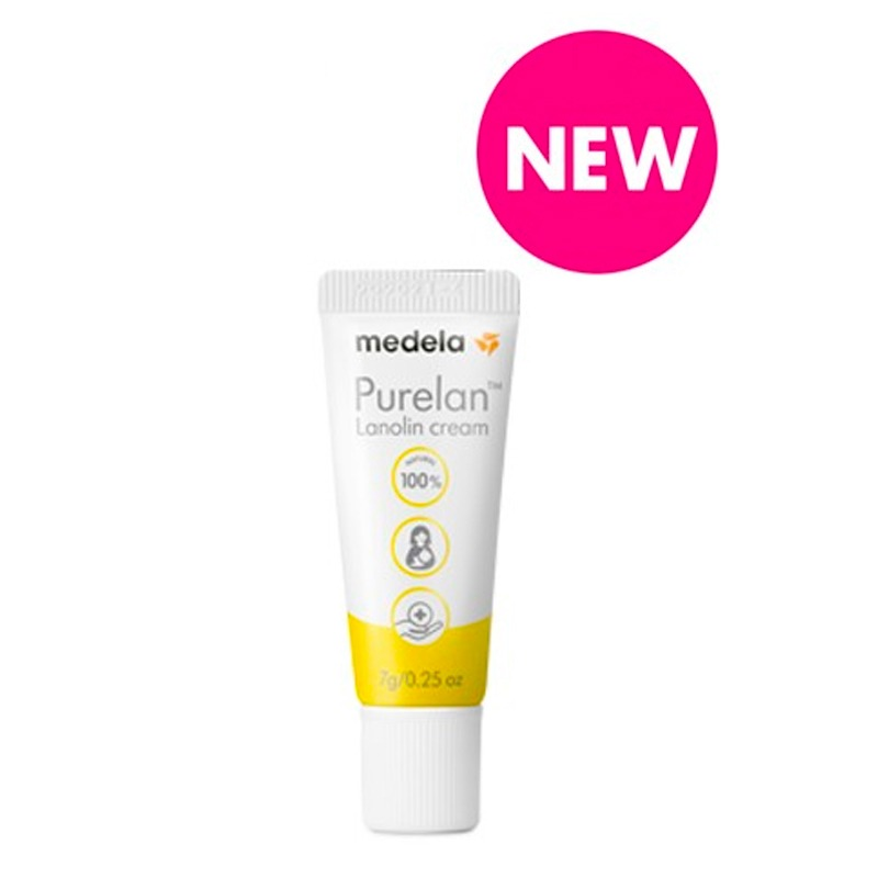 baby-fair Medela Purelan Nipple Cream 2.0, 7g