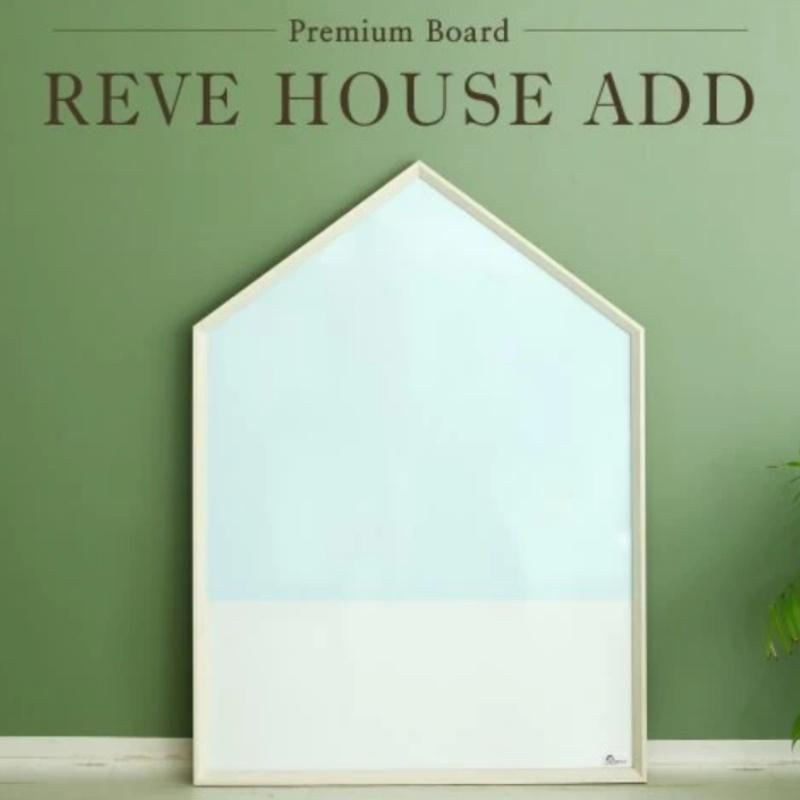 baby-fairMomsboard Reve House (M) - Baby Blue with white