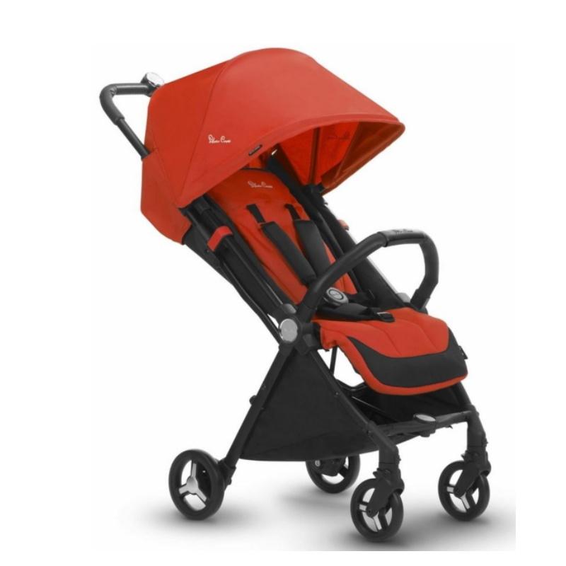 baby-fair(Coming Soon) Silver Cross Jet Mandarin Stroller + Jet Universal Car Seat Adaptor