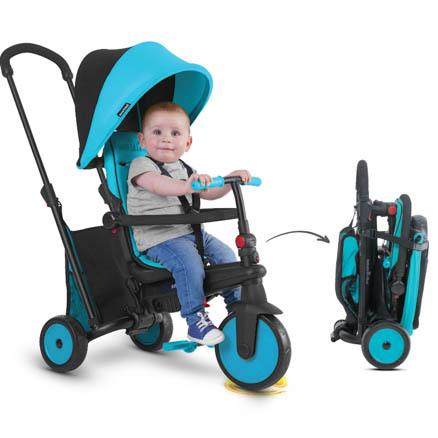 baby-fair(OOS) [CLEARANCE] Smart Trike SmartFold 300 Plus