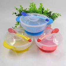 baby-fairOOGAA bowls + Lid