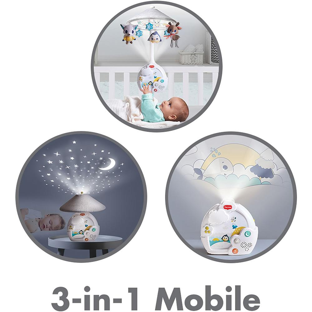 baby-fair TinyLove Polar Wonders Magical Night 3-in-1 Projector/Soother