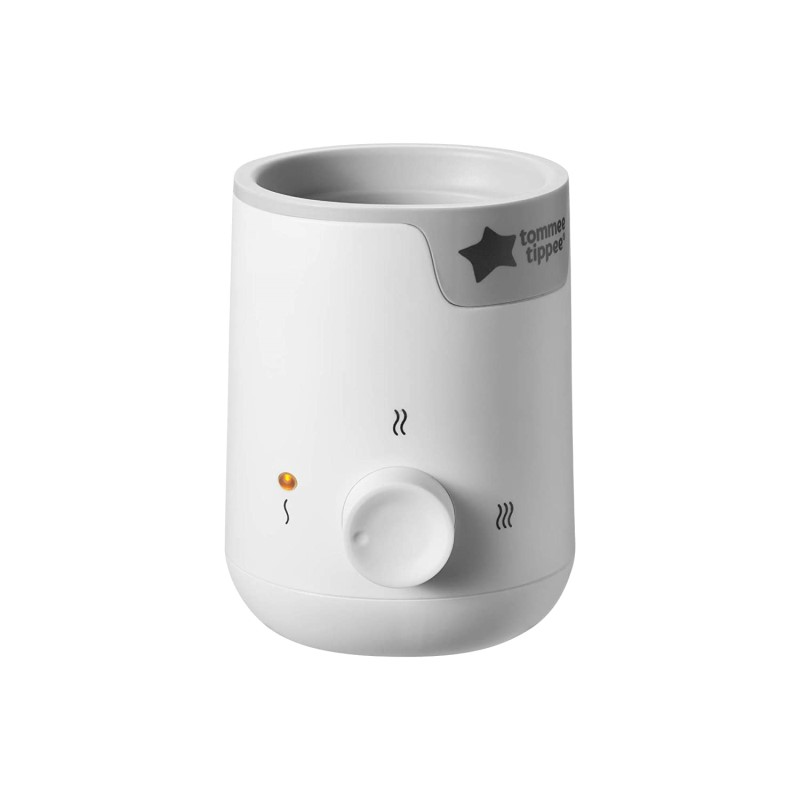 baby-fair Tommee Tippee Easi-Warm Bottle & Food Warmer [LIMITED OFFER]