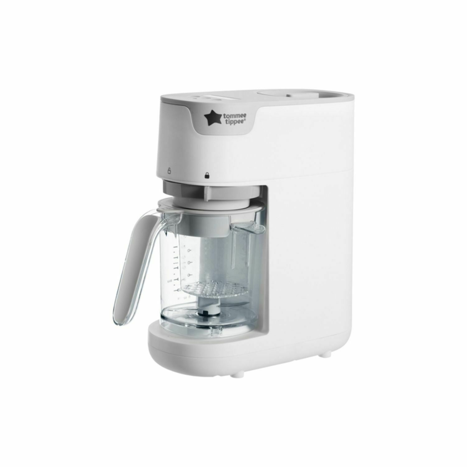 Tommee Tippee Food Steamer Blender (The Clash)