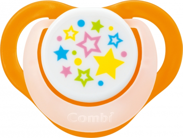 Combi Pacifier (CLEARANCE SPECIAL!)